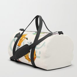 Spring Bullets Duffle Bag