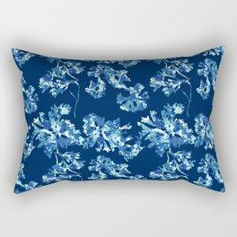 Marine Seaweed Rectangular Pillow