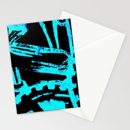 Industrious Movement Stationery Cards