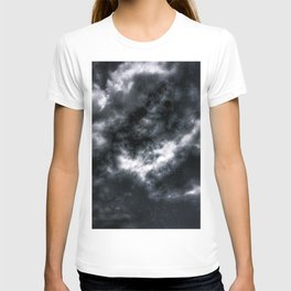 Dark Clouds T-shirt