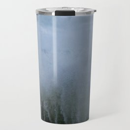 A Gale to Blow the Year Out #2 (Chicago Waves Collection) Travel Mug
