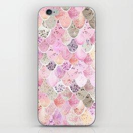HAPPY MERMAID iPhone Skin