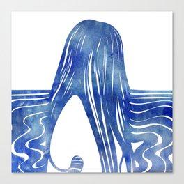 Halia Canvas Print