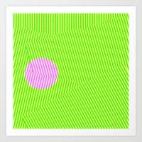 \\\\ Art Print