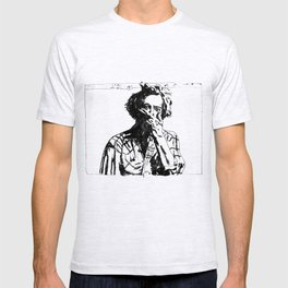 Bon Iver - Justin Vernon T-shirt
