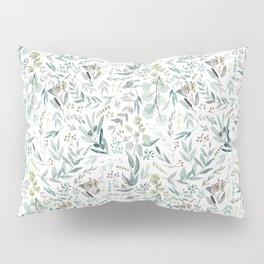 Little Eucalyptus Pillow Sham