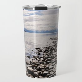 Lake Te Anau Travel Mug