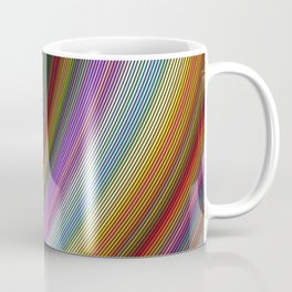 Bend Coffee Mug