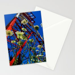 Hot Summer Stationery Cards