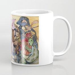 Last Night's fun Coffee Mug