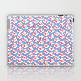 Printemps Laptop & iPad Skin
