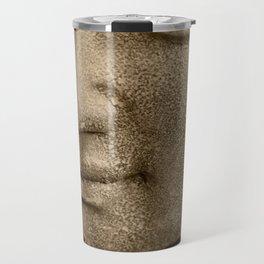 buddha coffee 2 Travel Mug