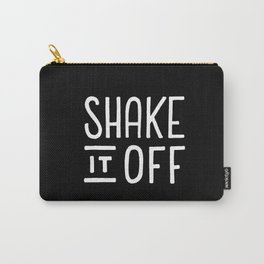 Shake it off #2 Carry-All Pouch