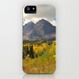 The Bells iPhone Case