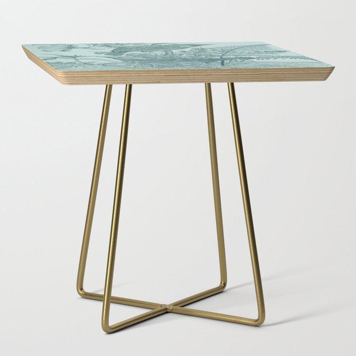 BIRDS Side Table