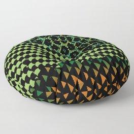 mixedup skins #1 Floor Pillow