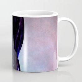 Sad Space Baffoon Coffee Mug