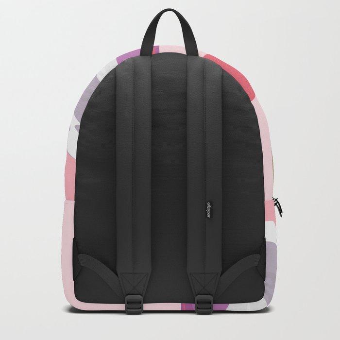 Tropical Landscape 01 Backpack