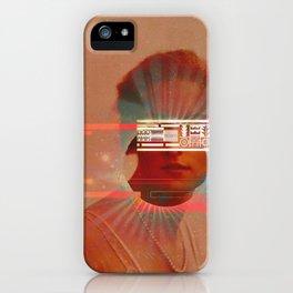 Ionia 117 iPhone Case