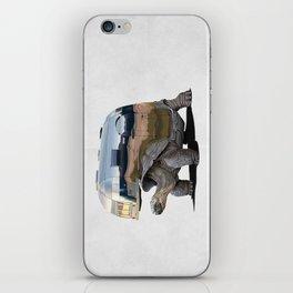 Pimp My Ride (Wordless) iPhone Skin