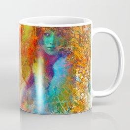 The Dryad Coffee Mug