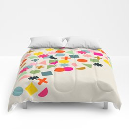 Caos Comforters