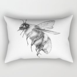 Bumblebee | Day 148 /365 Rectangular Pillow