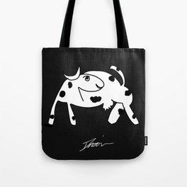 Vaca Tote Bag