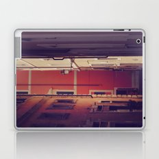 To Rome with Love Laptop & iPad Skin