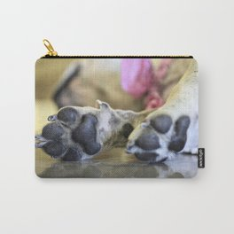 Os Patudos - French Bulldog Carry-All Pouch