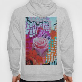 Roses Are Free Hoody