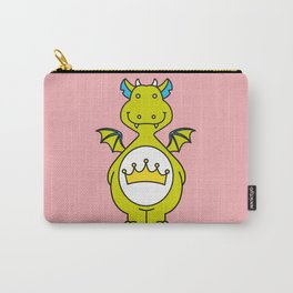 dino ♥ Carry-All Pouch