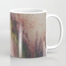Spiritual travel Coffee Mug