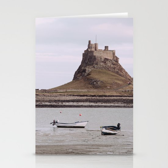 castles made of sand... Stationery Cards