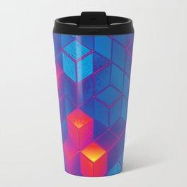 Cube City N.1 Travel Mug