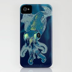 Subaquatic Aurora  iPhone (4, 4s) Slim Case