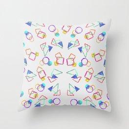 Stain Throw Pillow