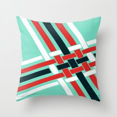 Prokofiev - Symphony No. 5 Throw Pillow