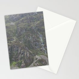 Wales Landscape 12 Cader Idris Stationery Cards