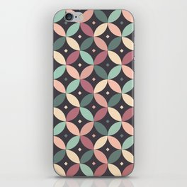 pattern - june/20 iPhone Skin