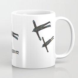 Flight Pair Coffee Mug