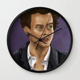Dunkirk Promo Wall Clock