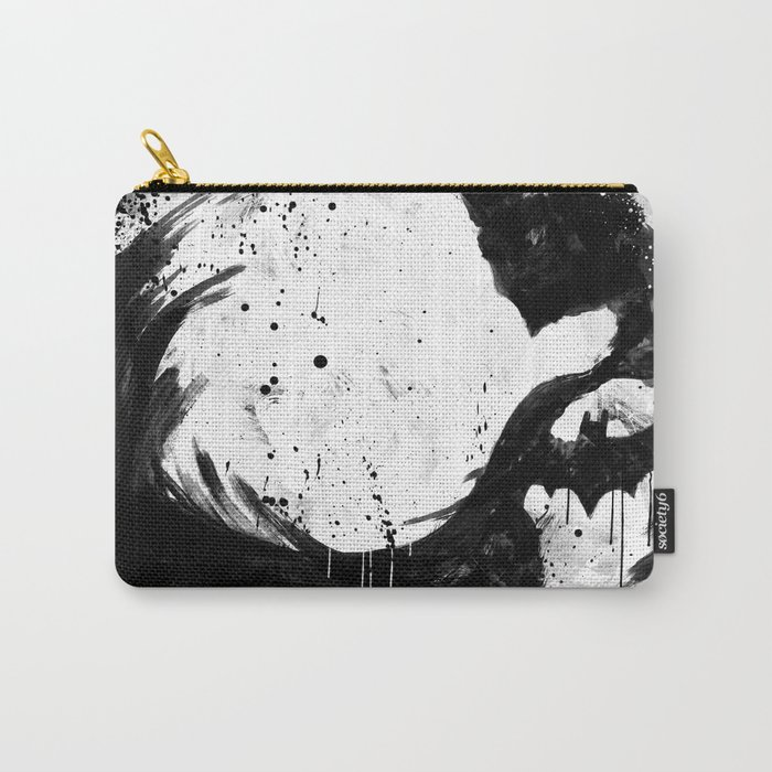 Dark Moon Carry-All Pouch