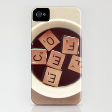 COFFEE Slim Case iPhone (4, 4s)