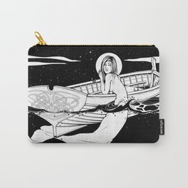 Muir'Oigh - Ink Version Carry-All Pouch