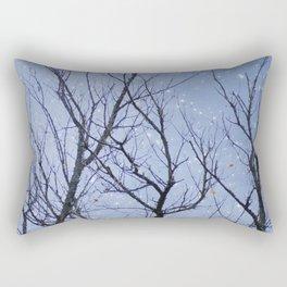 At Dusk Rectangular Pillow