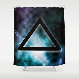Unrealistic dream Shower Curtain