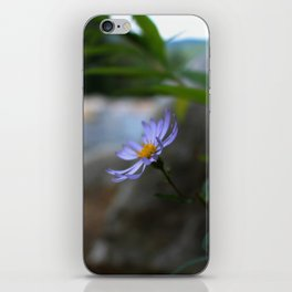 Out of Focus iPhone Skin
