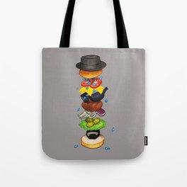 Heisenberger Tote Bag