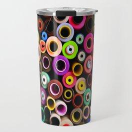 reel Travel Mug